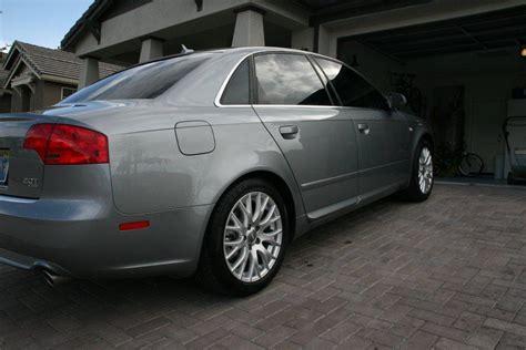 2008 Audi A4 2.0 Quattro Turbo S-line Special Edition