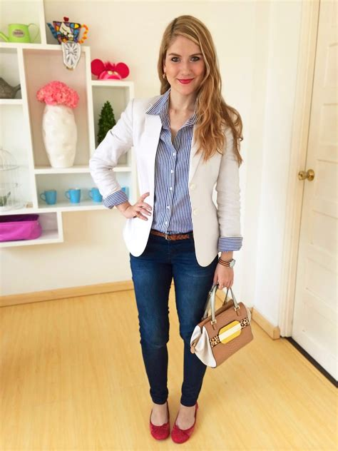 The Joy of Fashion {Tips} How to dress more Fashionable at Work