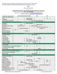 Weekly Status Report Template