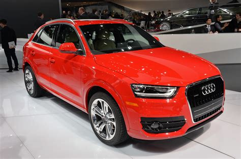 Mobil Audi Q3 by 2015 Audi Q3 Is Ready To Woo America S And Upwardly