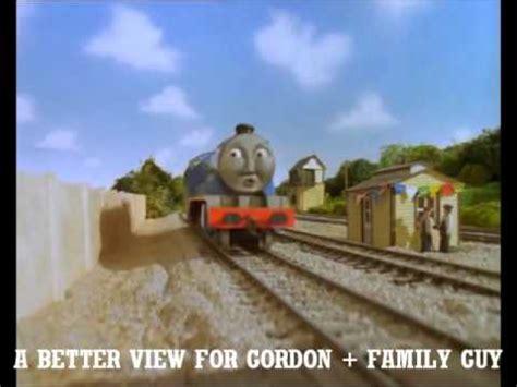 ifa  view  gordon family guy