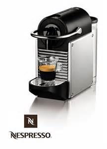 Nespresso Coffee Maker Instructions
