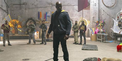 'luke Cage Season 3 Cast News Plot And Release Date