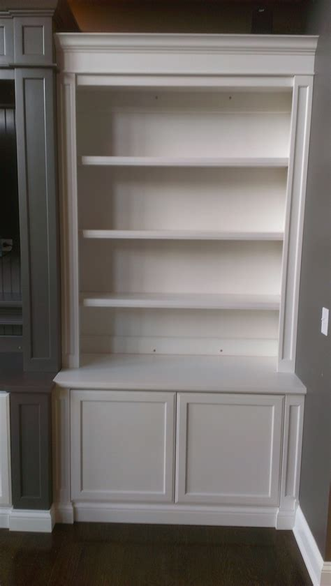 Small Bookshelf Cabinet by 15 Photo Of Bookshelf With Cabinet Base