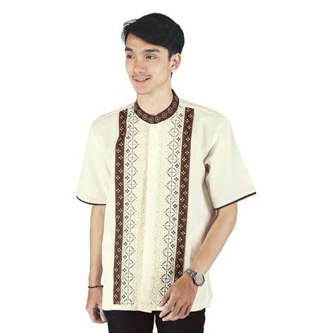 jual beli baju muslim koko pria 8 baru jual beli