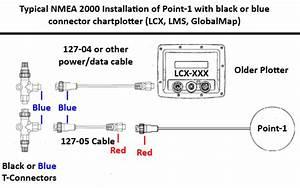 Lowrance Point Glonass Antenna