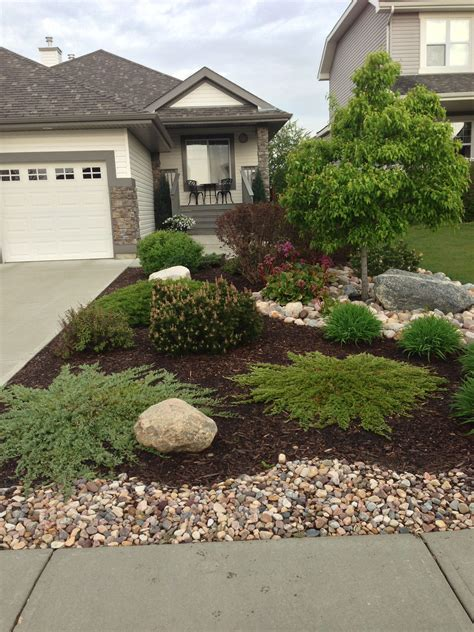front yard lanscaping ideas pictures curbappeal
