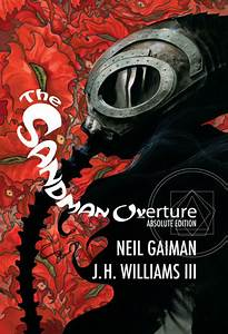 Glory of The Fi... Sandman Overture Quotes