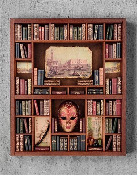 Libreria Venezia by Libreria In Miniatura Tema Venzia Manuzio