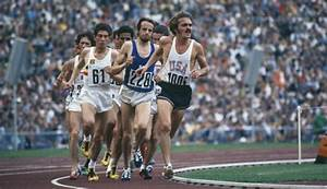 Steve Prefontaine's last race was 40 years ago today ...
