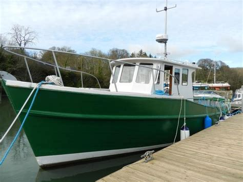 Used Fishing Boats For Sale by Boats For Sale Ireland Boats For Sale Used Boat Sales