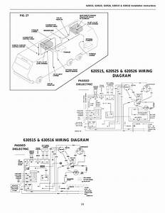 Wiring Diagram For A Dometic Penguin Low Profile Air