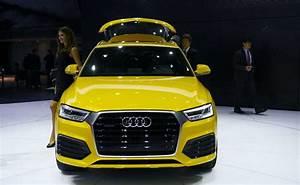 Audi Q3 2018 Date De Sortie : toutes les nouveaut s auto 2017 nouveaut s 2017 auto date de sorties de voitures tout nouveau ~ Medecine-chirurgie-esthetiques.com Avis de Voitures