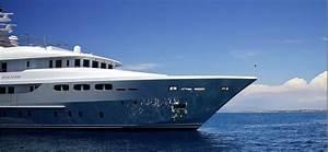 Oceanos 49 M Luxury Crewed Motor Yacht Charter