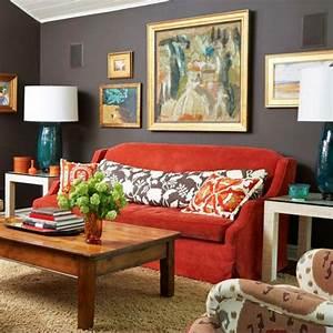 Farbbeispiele Für Schlafzimmer : tolle interior farben die die atmosph re im raum erfrischen ~ Sanjose-hotels-ca.com Haus und Dekorationen