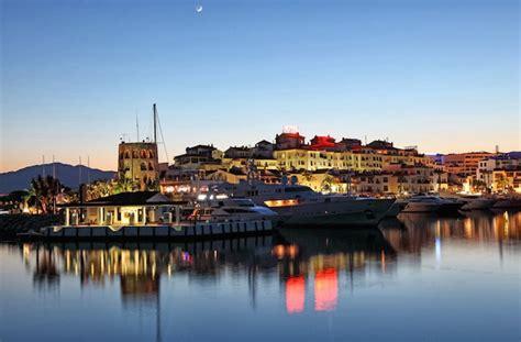Buy A Boat Marbella by The Marinas In Costa Sol And Costa De La Luz Andalucia