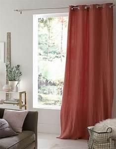 Oeillet De Rideau : comment bien choisir ses rideaux elle d coration ~ Premium-room.com Idées de Décoration