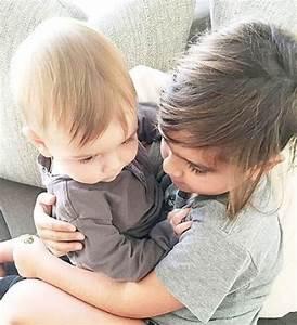 Kourtney Kardashian and Family Celebrate Mason and Reign ...