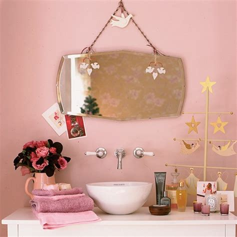 vintage pink kitchen accessories how to create a vintage style bathroom p 1 home 6856