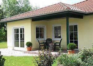 Bauhaus Bungalow Fertighaus : bungalow fertighaus massiv mediterran im toskana stil ein besonderer massivbau von varioself ~ Sanjose-hotels-ca.com Haus und Dekorationen