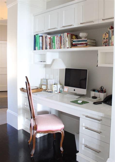 kitchen office nook 17 best images about office nook on pinterest built in desk nooks and kitchen desks