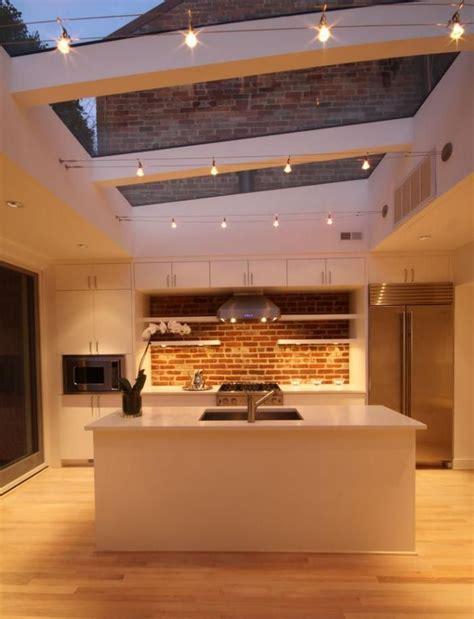 eclairage faux plafond cuisine best 25 plafond lumineux ideas only on