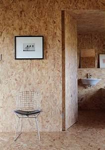 Mur En Osb : le panneau bois osb une tendance retenir pour la d co decouvrirdesign ~ Melissatoandfro.com Idées de Décoration