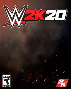 Community Service Log Template Wwe 2k20 Cover Template By Darkvoidpictures On Deviantart