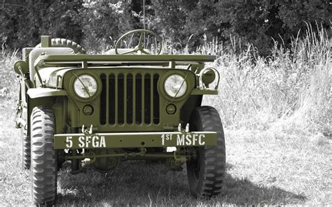 Military Willys Mb Jeep, Willy Jeep Wallpaper
