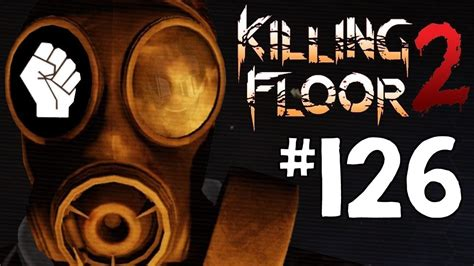 killing floor 2 bone crusher killing floor 2 gameplay 126 zed landing with all collectables and the bone crusher youtube