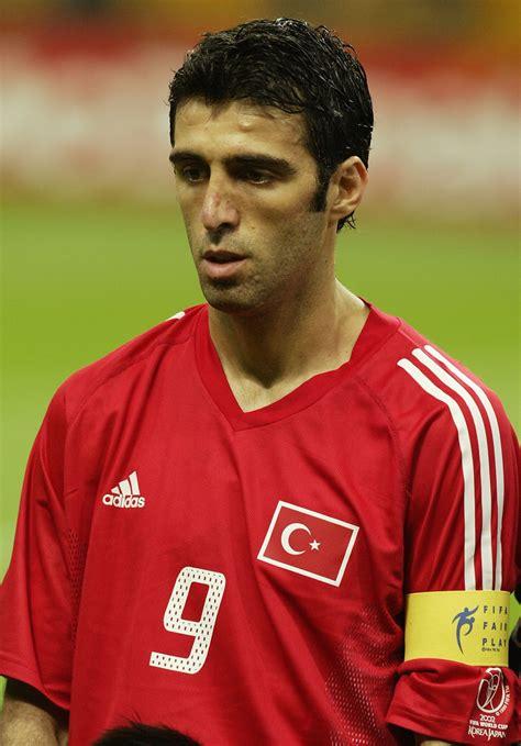 turkey football legend hakan sukur faces prison