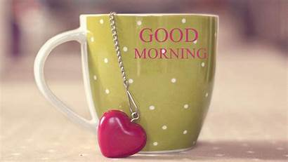 Morning Friends Wallpapers Heart Cup