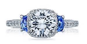 chagne sapphire engagement rings tacori platinum and sapphire engagement ring www fashion lifestyle