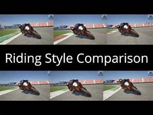 Ride 3 Xbox One : ride 3 riding style comparison xbox one x youtube ~ Jslefanu.com Haus und Dekorationen