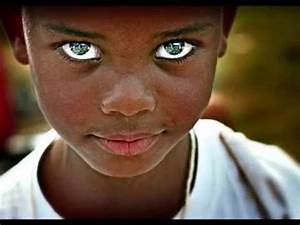 The Most Beautiful Eyes EVER -Children- TOP 10 - YouTube
