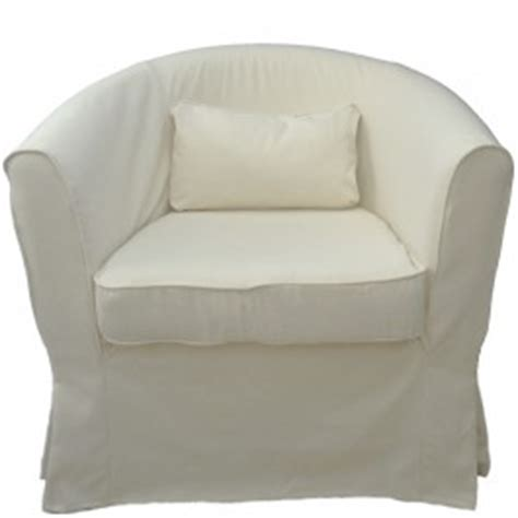 tub chair slipcover ektorp tullsta chair slipcover