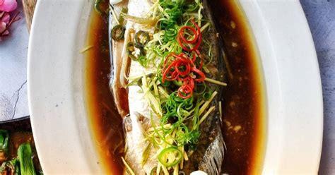 Aneka resep spesial untuk takjil. 74 resep ikan kukus ala hongkong enak dan sederhana ala rumahan - Cookpad