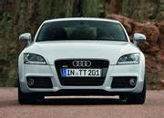 Audi Coupe Roadster Black Edition Car Review