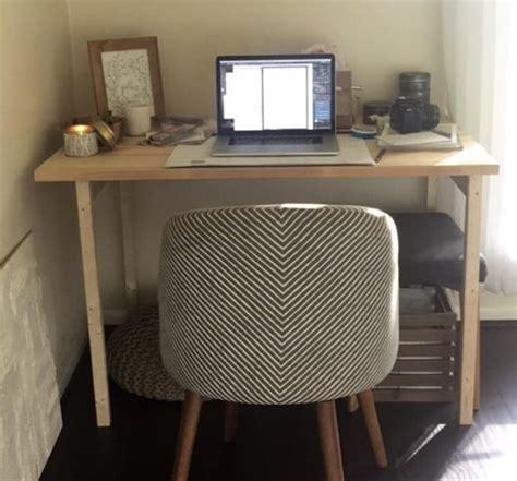 desk sturdier  compromising
