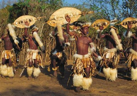 A List Of Some Traditional Dances From Different African