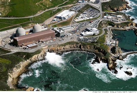 mothers   diablo canyon reactor mar