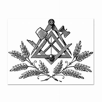 Tools Masonic Working Bag Gifts Postcards Masonicexchange