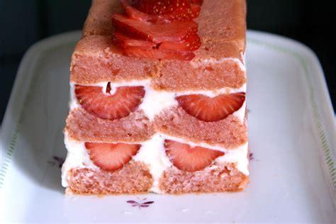 cuisiner le mascarpone aux fraises recette de aux fraises