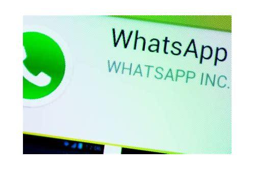 baixar do whatsapp funktioniert nicht iphone 4