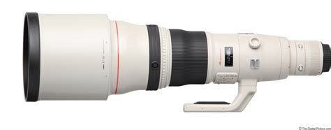 Canon Ef 800mm F 5 6l Is Usm canon ef 800mm f 5 6l is usm lens product images