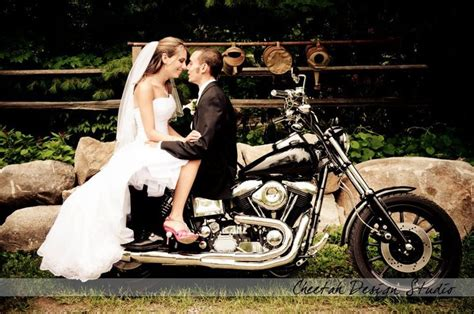 17 Best Ideas About Motorcycle Wedding On Pinterest
