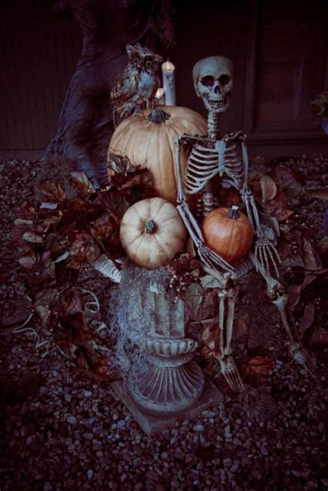 scary decorations for 25 spooky decorations ideas to copy magment