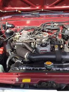1990 Toyota 4runner Sr5 4x4 5