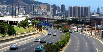 Africa South Road Roads Rules End Transport
