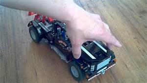 Lego Led Beleuchtung : lego technic 9395 pick up abschleppwagen led beleuchtung youtube ~ Orissabook.com Haus und Dekorationen